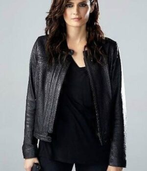 Absentia Stana Katic Season 03 Jacket