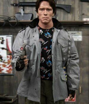 Terminator M-65 Cotton Field Jacket