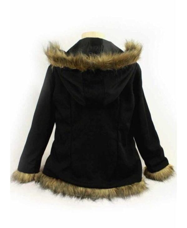 Orihara Izaya Durarara Black Coat