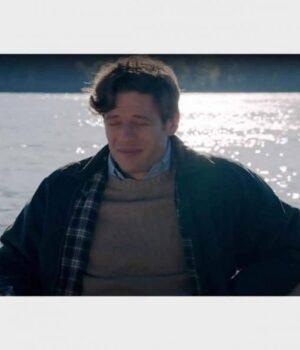 George Clare Things Heard & Seen Jacket