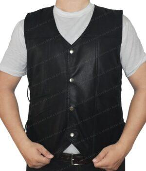 Daryl Dixon The Walking Dead Vest