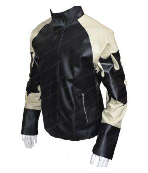 David Hasselhoff Kung Fury Cobra Jacket