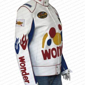 Ricky Bobby Wonder Bread Jacket Side