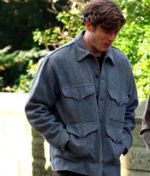 Things Heard & Seen James Norton Jacket