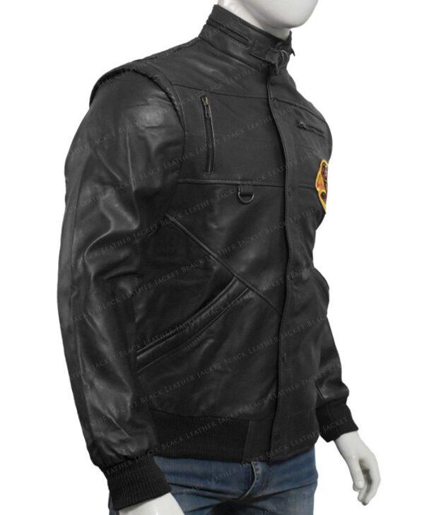 The Karate Kid Cobra Kai Leather Jacket33