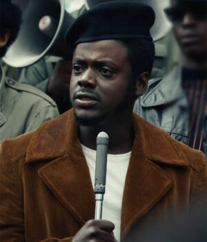 Judas And The Black Messiah Brown Coat