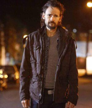 Lucifer Jeremy Davies Cotton Jacket