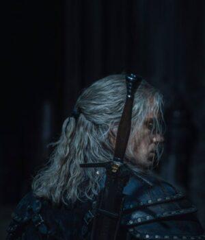 The Witcher Season 2 Geralt Of Rivia Vest