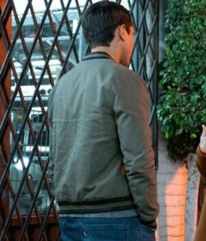 Love Victor Season 02 Victor Salazar Cotton Jacket