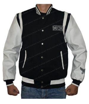 Supercar Blondie MCM Fleece Jacket