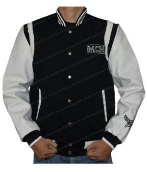 Supercar Blondie MCM Fleece Jacket Main
