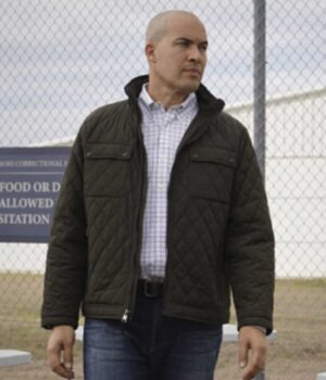 Larry James Walker 2021 Cotton Jacket