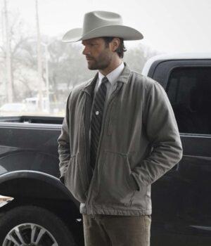Cordell Walker Walker 2021 Cotton Fabric Jacket