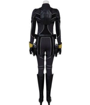 Black Widow 2021 Jumpsuit Full Costume