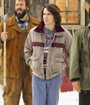 Fargo Season 4 Charlie Gerhardt Jacket