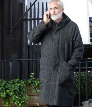 killing Eve Konstantin Hooded Coat