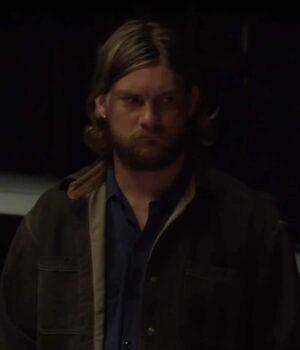 Deran-Cody-Animal-Kingdom-S05-Brown-Cotton-Jacket-Image