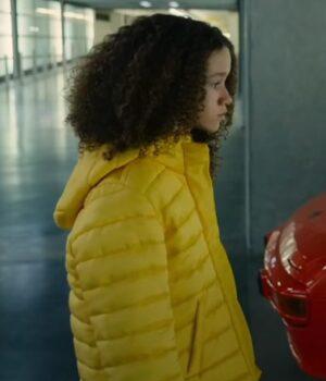 Emily-Gunpowder-Milkshake-Yellow-Parachute-Jacket