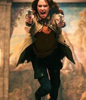 Gunpowder-Milkshake-Lena-Headey-Trench-Coat