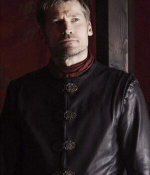 Jaime-Lannister-Game-Of-Thrones-Dragonstone-Leather-Coat Face