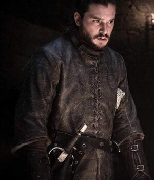 Jon-Snow-Game-of-Thrones-Black-Leather-Coat