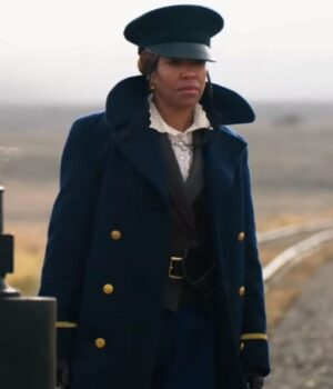 Regina-King-The-Harder-They-Fall-Blue-Coat-Image