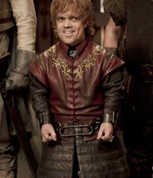 Tyrion-Lannister-Game-of-Thrones-Maroon-Leather-Vest
