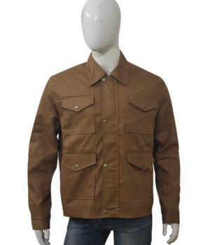 Martin Henderson Designer Jacket