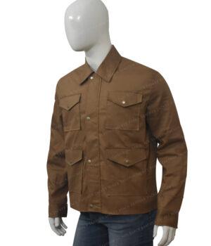 Martin Henderson Designer Jacket Image