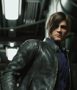 Resident-Evil-Infinite-Darkness-Leon-Leather-Jacket-Front