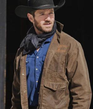 Yellowstone_S03_Ryan_Brown_COtton_Jacket