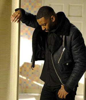 24 Legacy Bashy Isaac Carter Black Leather Jacket 2